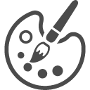 Easel 創作 同人サイト特化の無料wordpressテーマ